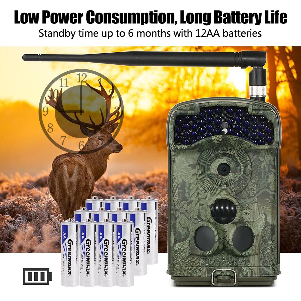 3G Wireless Trail Camera Ltl Acorn LTL-6310MG-3G 4