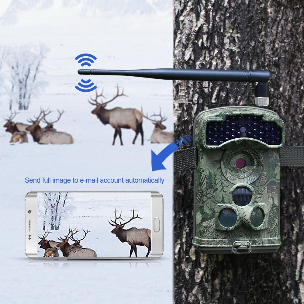 Ltl Acorn 3G Trail Camera Ltl-6310WMG-3G 3