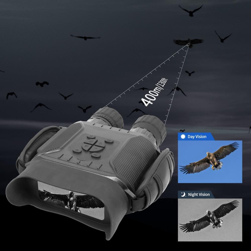 Bestguarder NV-900 Night Vision Binoculars pic-2