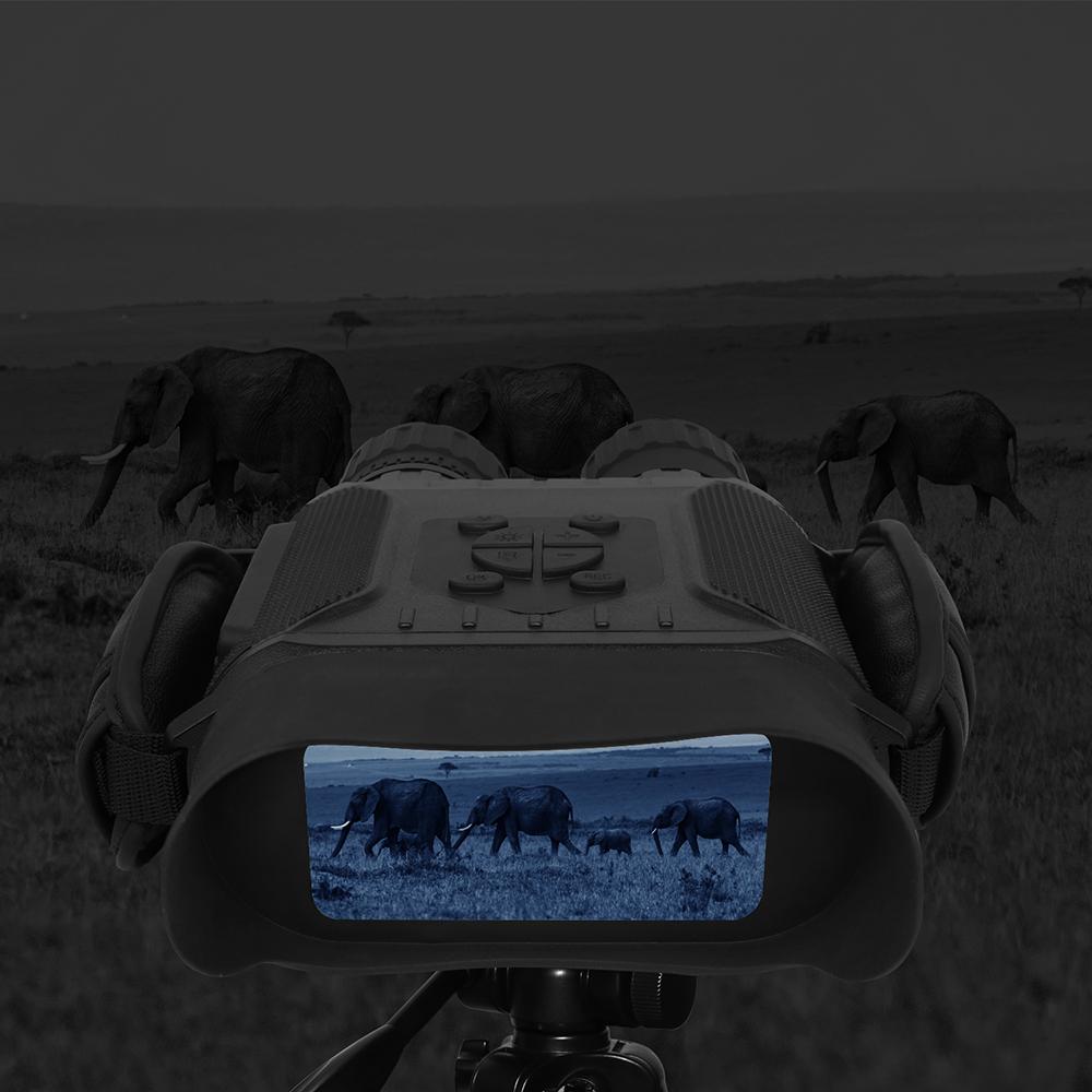 Bestguarder NV-900 Night Vision Binoculars pic-1