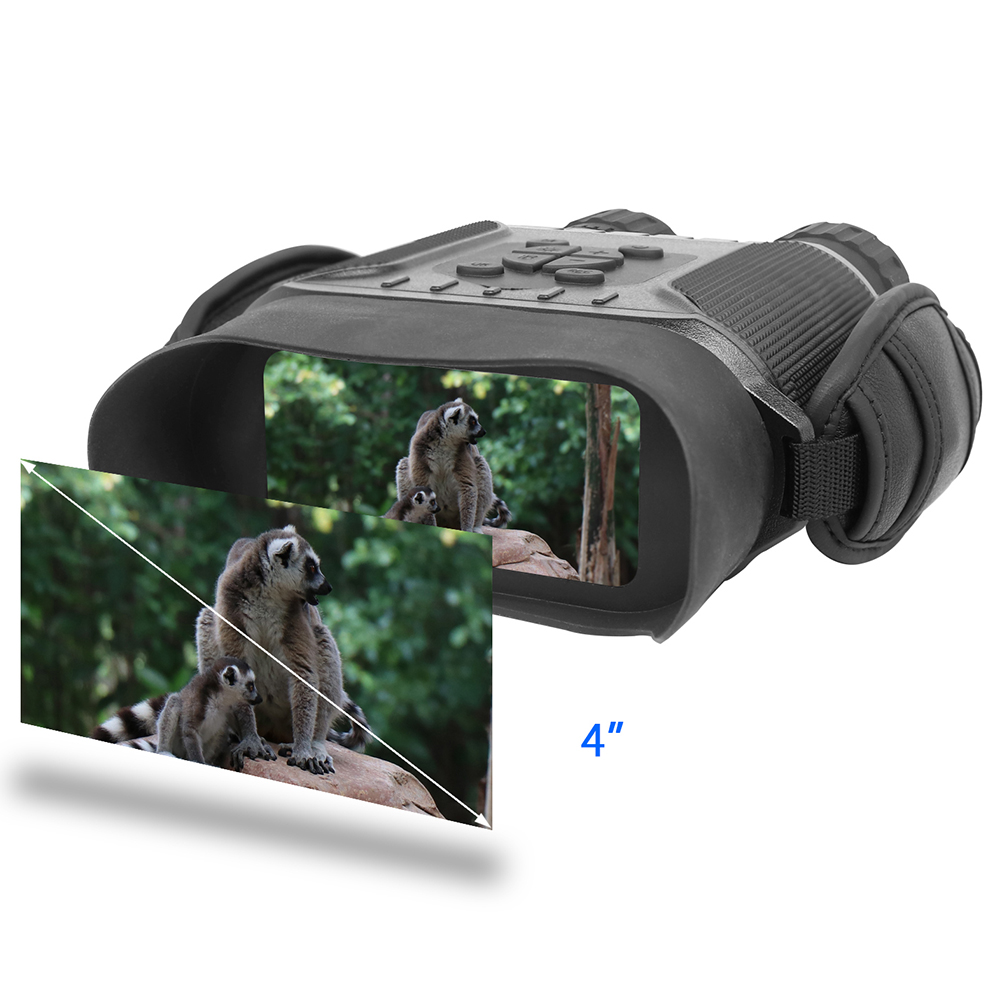 Bestguarder NV-900 Night Vision Binoculars pic-4