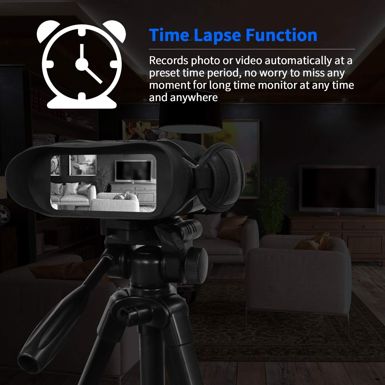 Bestguarder NV-900 Night Vision Binoculars pic-3