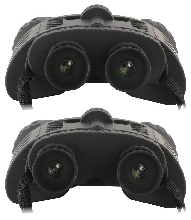 Bestguarder WG-80 Night Vision binoculars pic-1