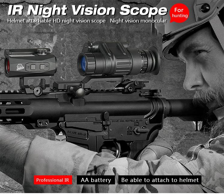 Hunting Night Vision Scope 2