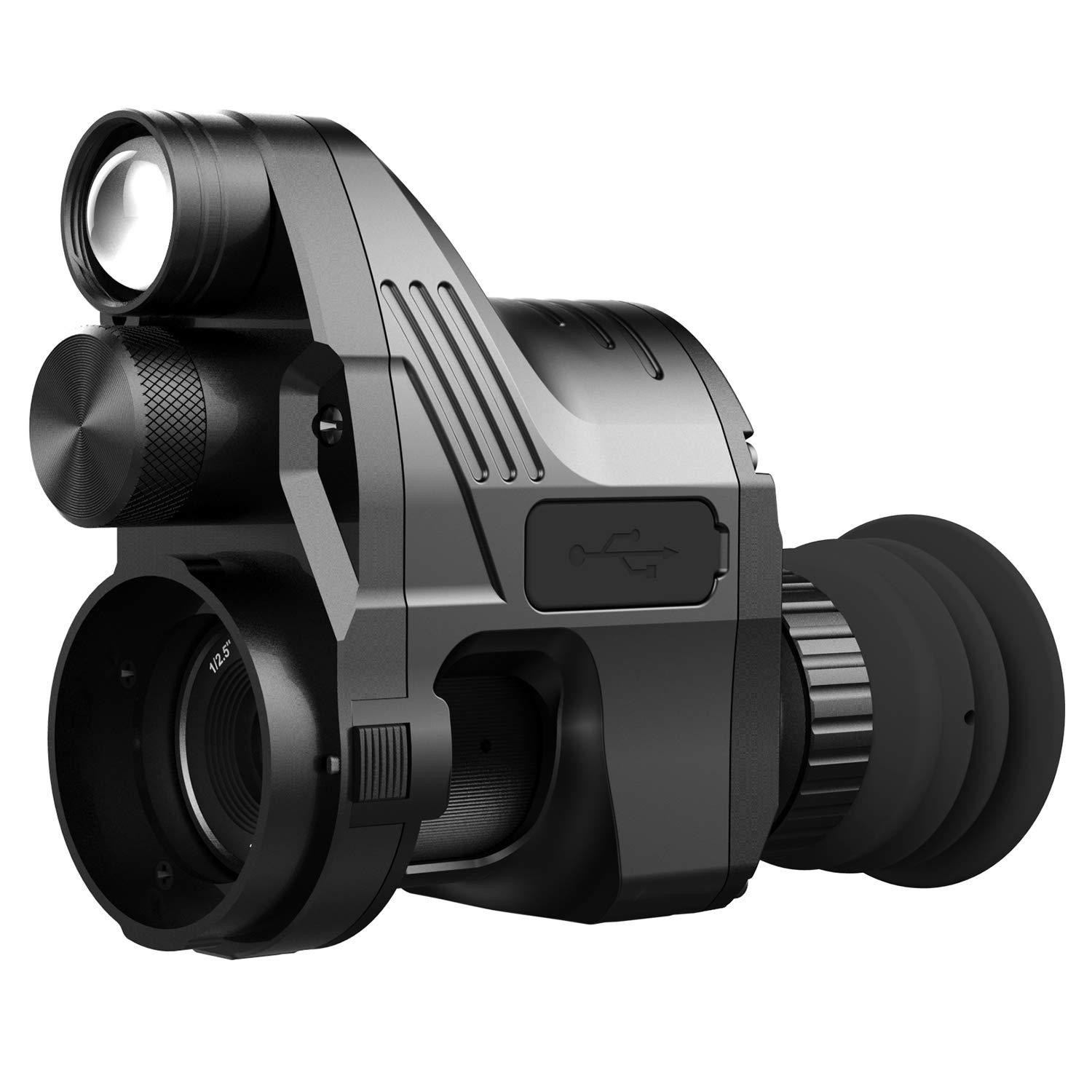 PARD NV007 Night Vision Scope pic-5
