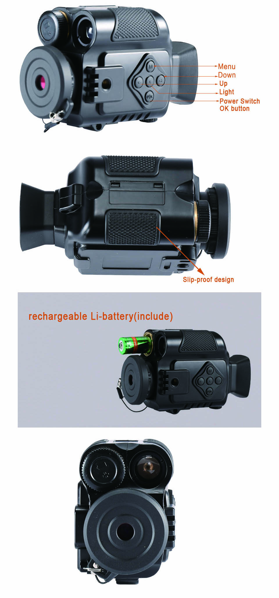 P4 Sport Action Cameras pic-1