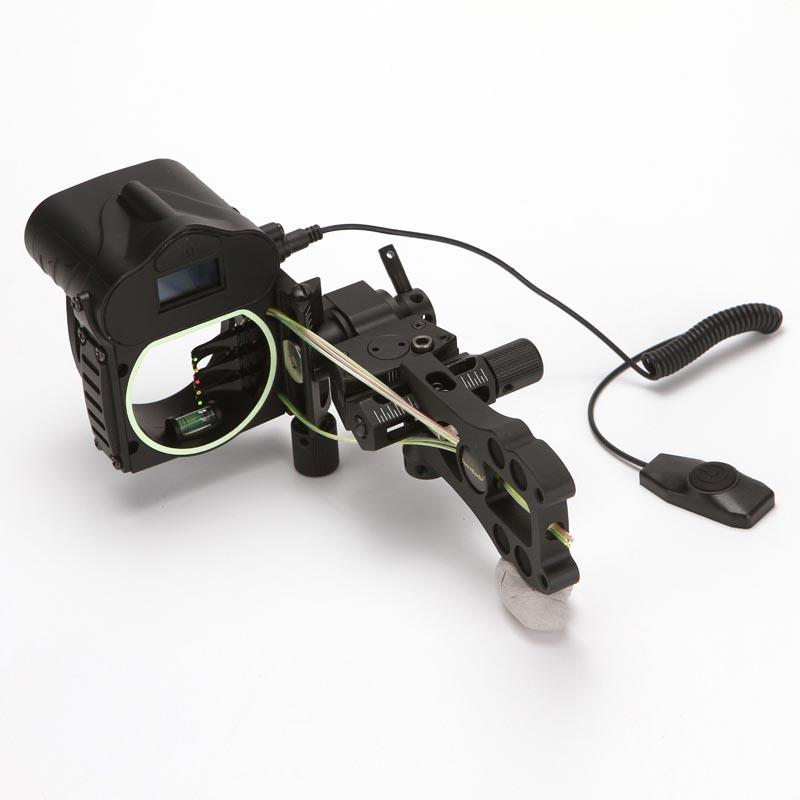 aserworks bow sight rangefinder 1