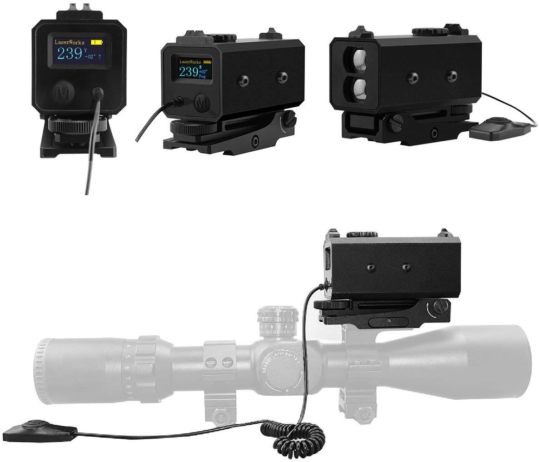 LaserWorks LE-032 Rangefinder 4