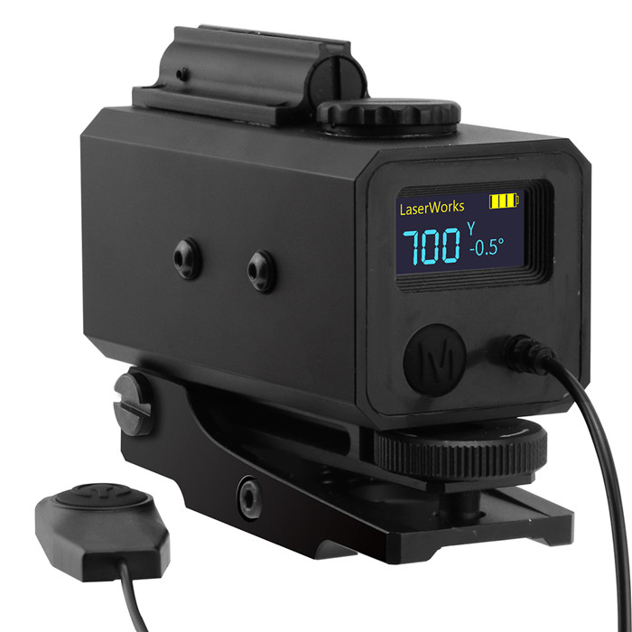 LaserWorks LE-032 Rangefinder 2