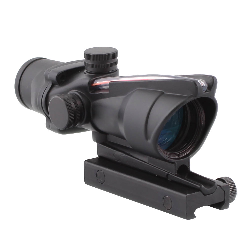 Spina Optics Riflescope Green Dot Sight 3