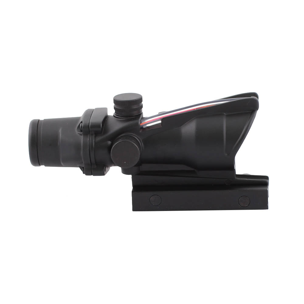 Spina Optics Riflescope Green Dot Sight 2