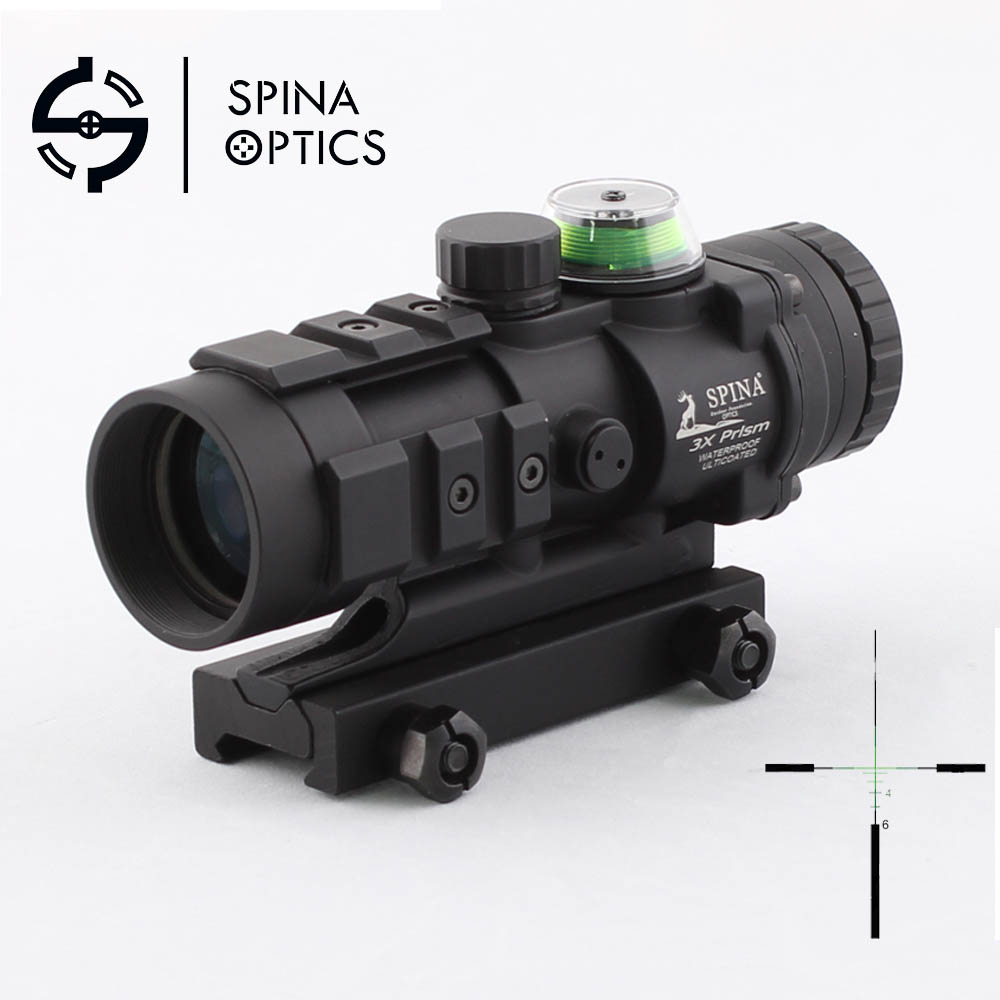 Night vision Scope Attachment SPINA Hunting Scope 1