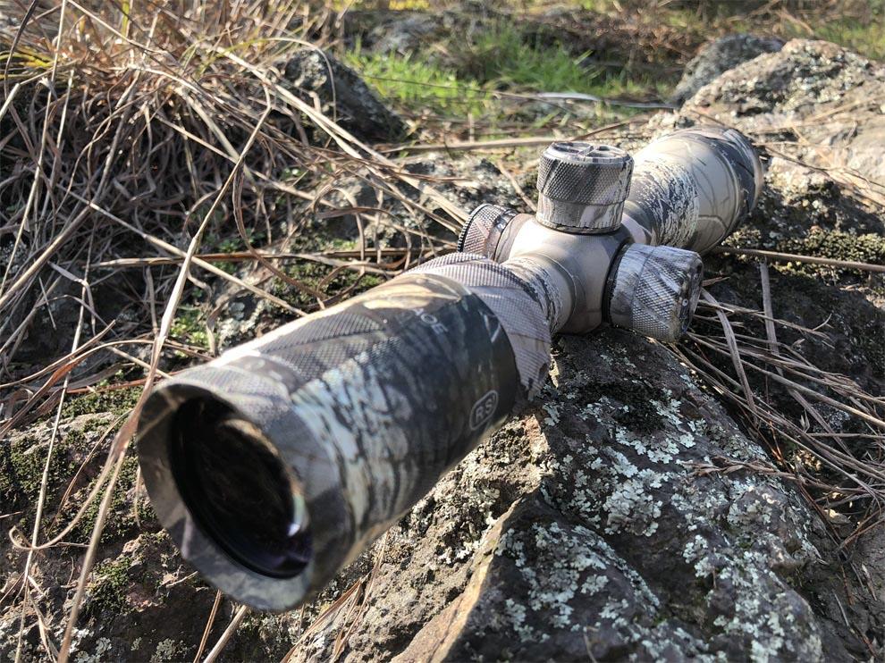 T-Eagle CM4-16x44AOE RiflesScope-2