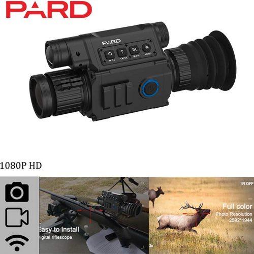 Pard NV008 Night Vision Monocular pic