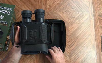 Bestguarder NV-900 digital night vision-1