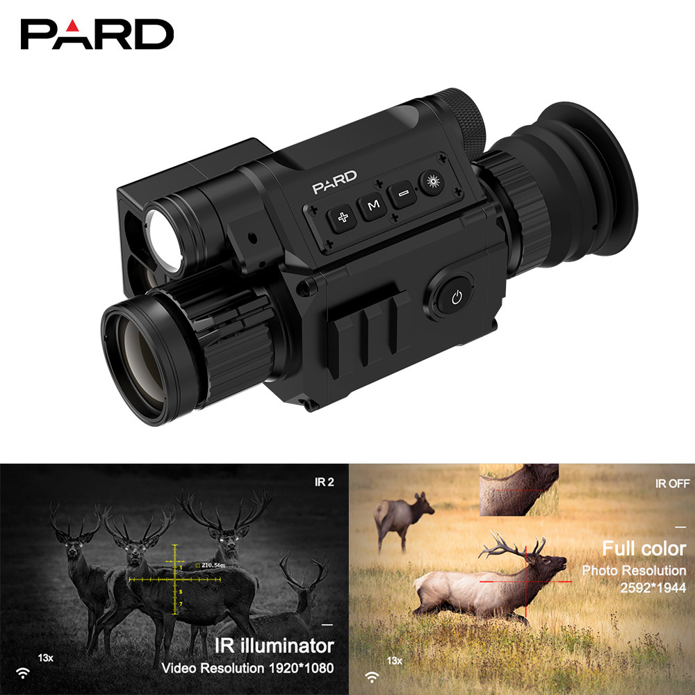 PARD Night Vision Scope