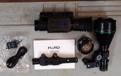 Pard NV008 Hunting Camera-1