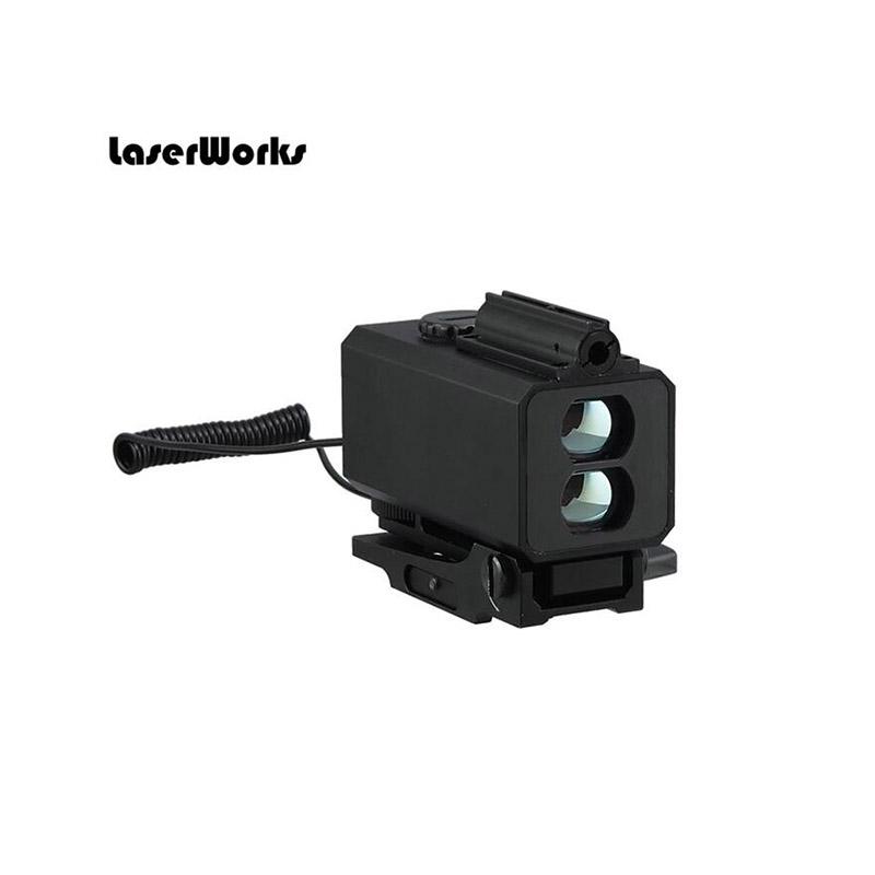 LaserWorks LE-032 Military rangefinder-1