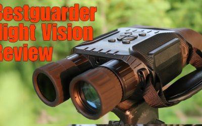 Bestguarder NV-900 night vision