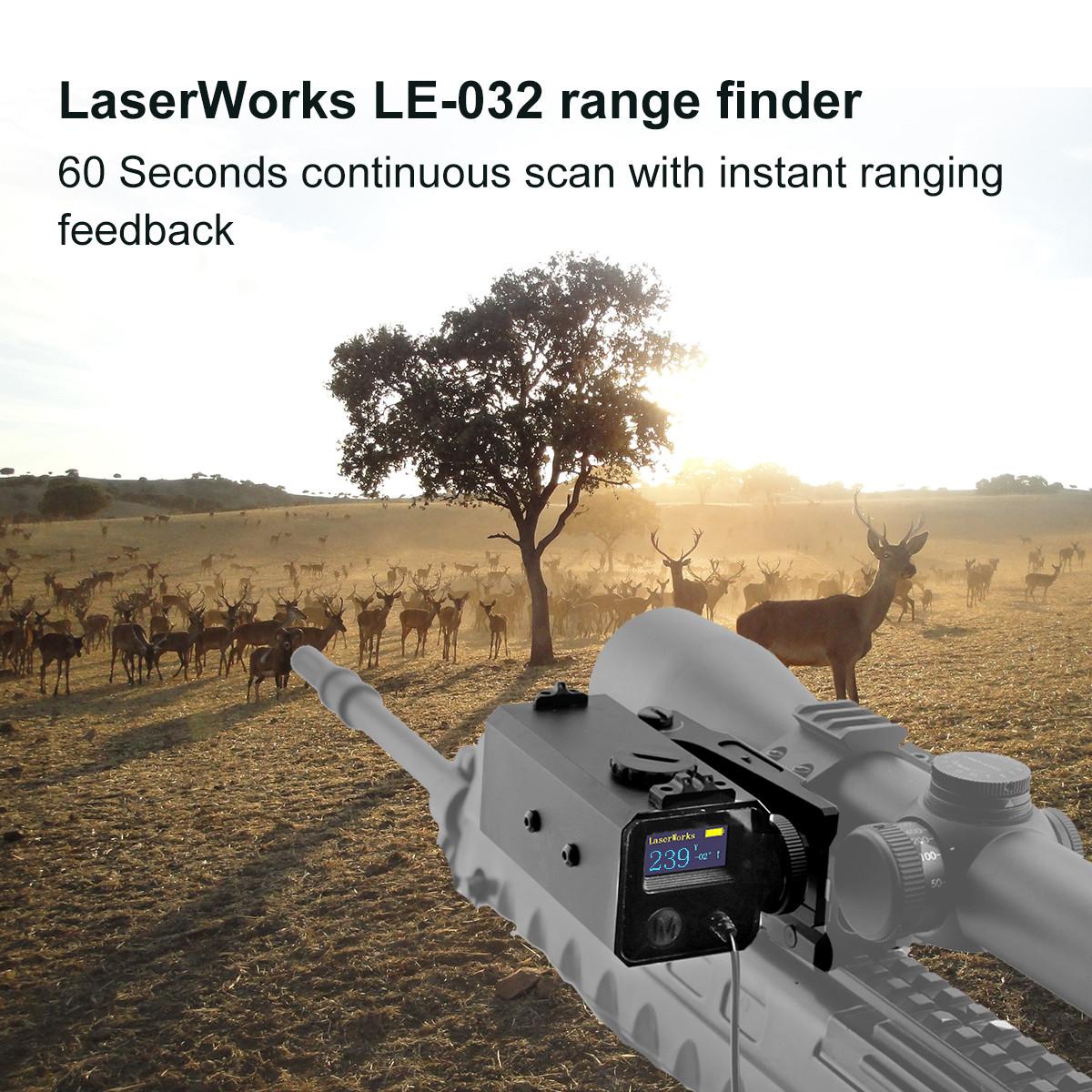 LE-032 Mounted Rangefinder-1