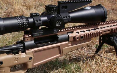 Tactical Rangefinder