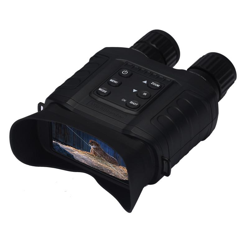 WildGuarder OWLER1 Night Vision Binoculars-1