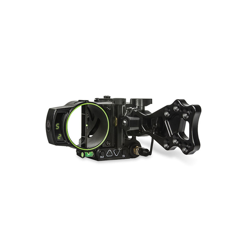 rangefinder for bow sight-2