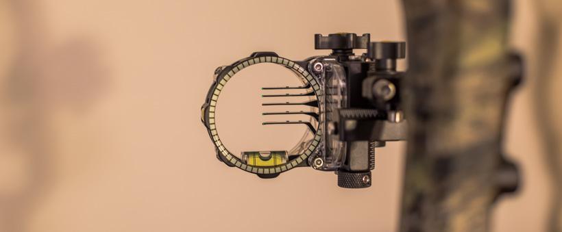 rangefinding bow sight-1
