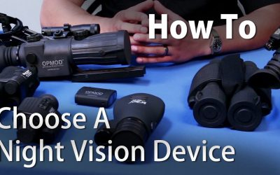 How To Buy A Night Vision Device-5
