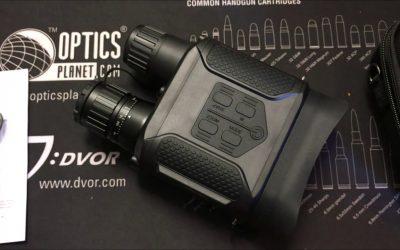 SOLOMARK Night Vision binoculars-1