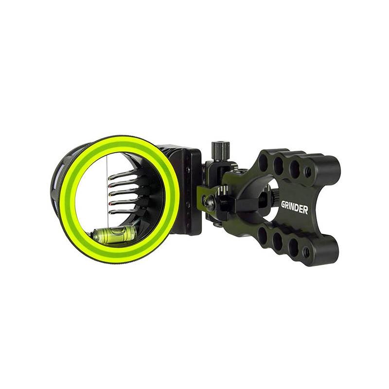 bow sights 5 pin-4