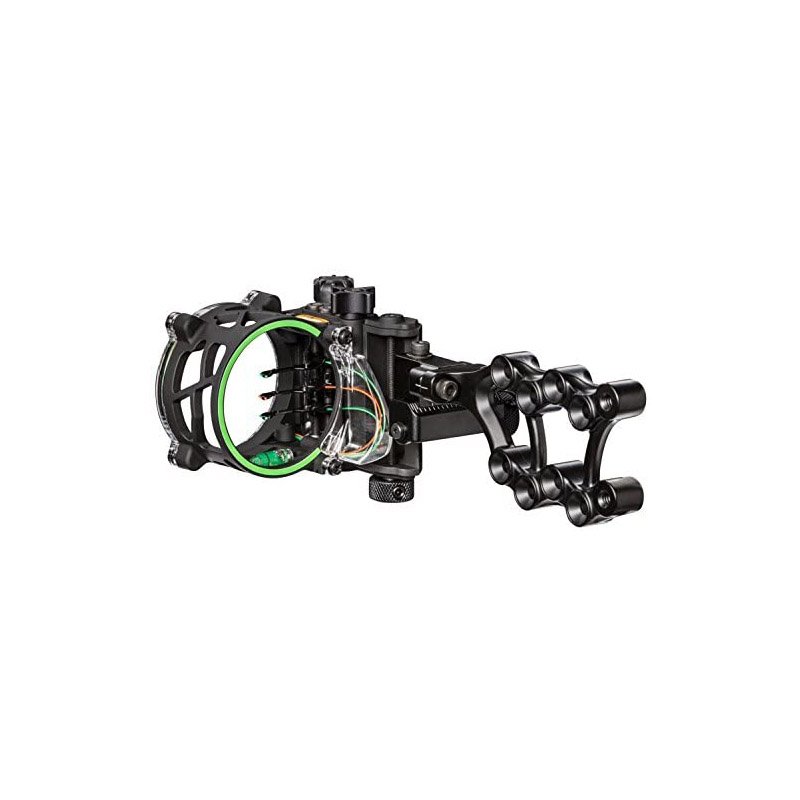 best compound bow sights-5