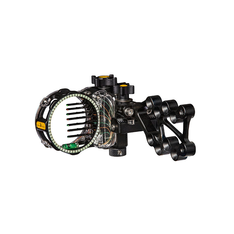 best compound bow sights-3