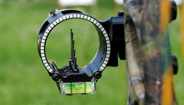 best bow sights 2020-1