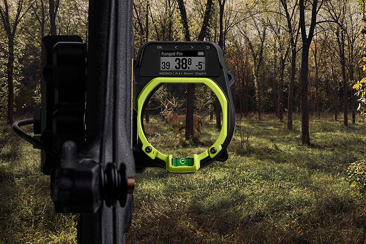 best bow sights for hunting 2020-3