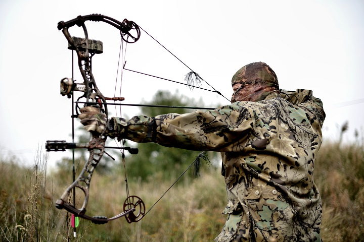 best bow sights for hunting 2020-1