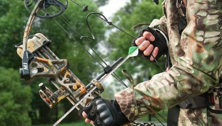 best compound bow sights-2