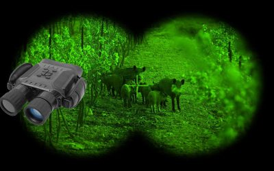 best night vision binoculars 2020