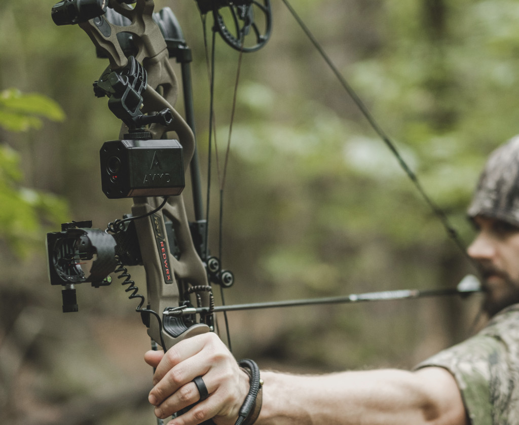 bow sights with rangefinder