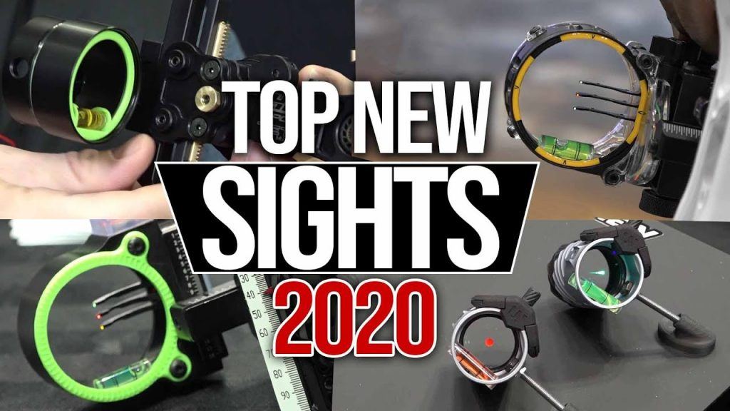 bow sights for hunting