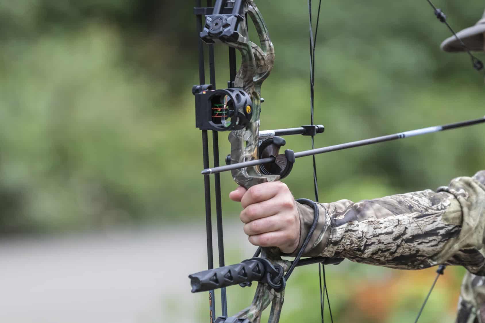 bow sights reviews
