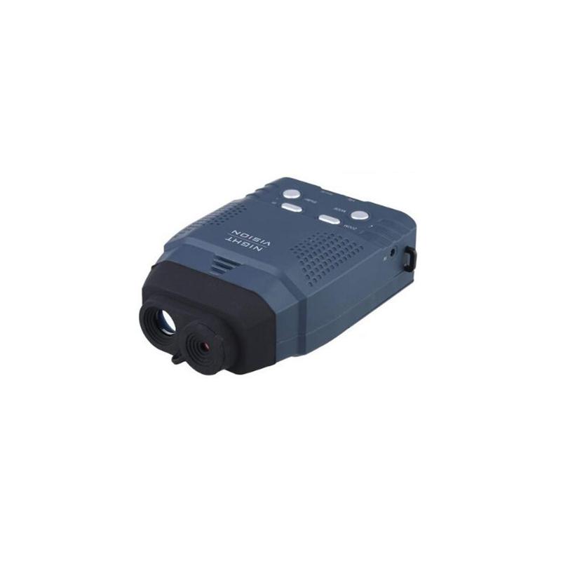 night vision rangefinder monocular-1