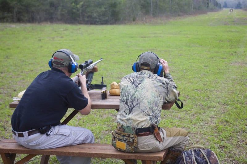 best rangefinder for shooting-1