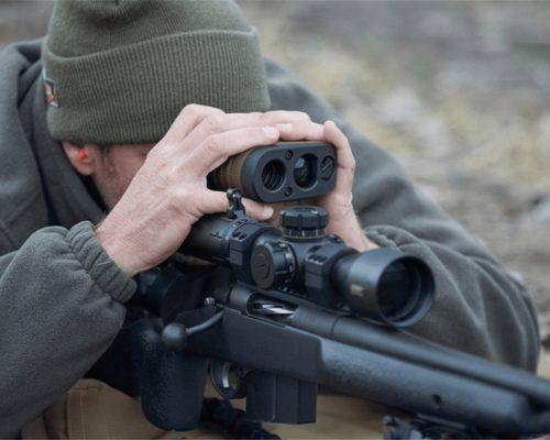 best rangefinder for shooting