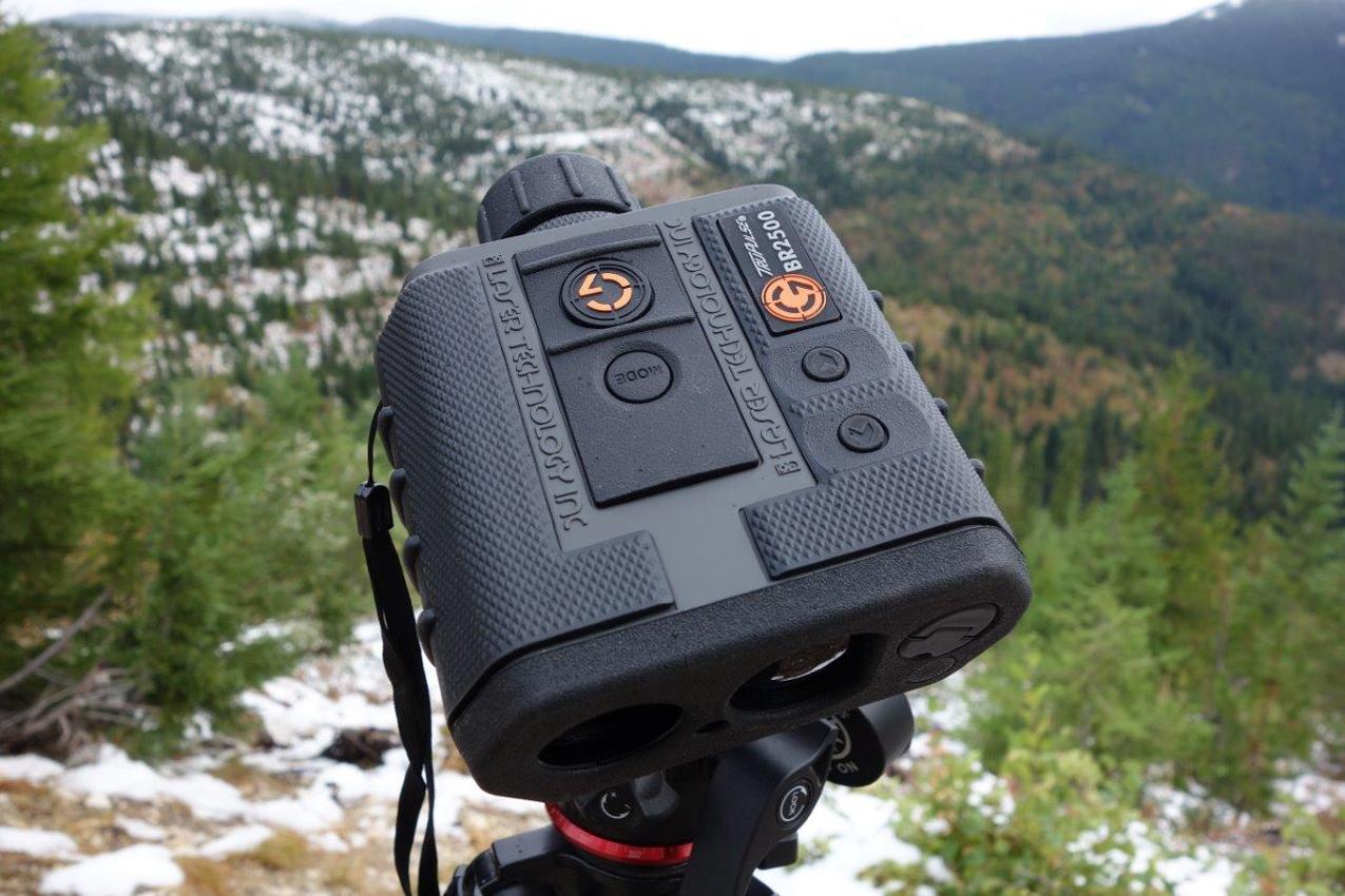 laserworks night vision rangefinder
