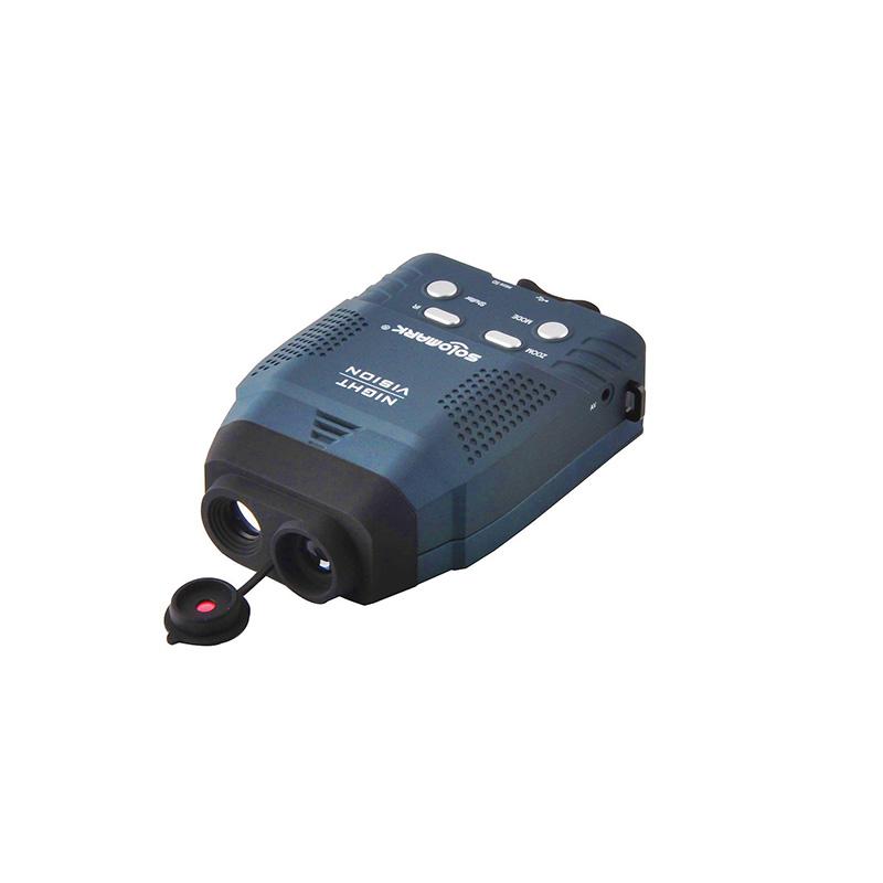 night vision rangefinder monocular-3