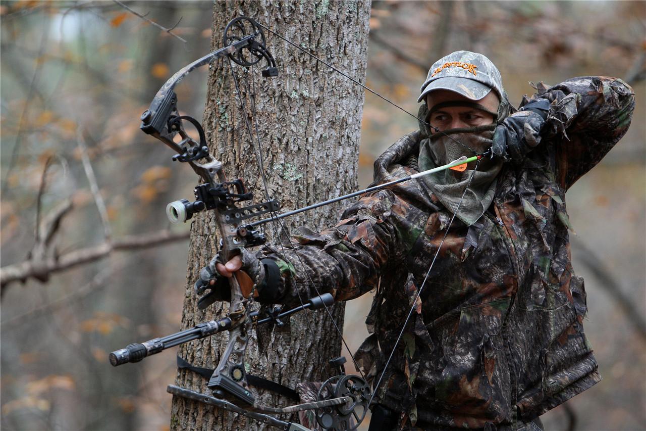 bow hunting rangefinder